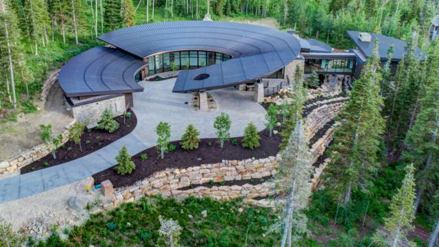217 White Pine Canyon Road, Park City, UT 84060 (MLS #11906943) :: Lookout Real Estate Group