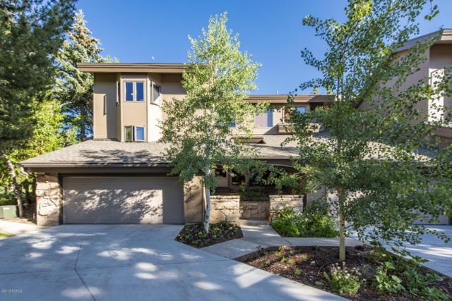 1795 Lakeside Circle, Park City, UT 84060 (MLS #11906944) :: High Country Properties