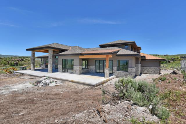 7518 Sage Meadow Drive, Park City, UT 84098 (MLS #11906954) :: High Country Properties