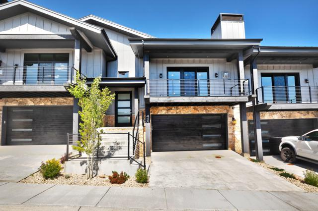 4301 Holly Frost Court #13, Park City, UT 84098 (#11906976) :: Red Sign Team