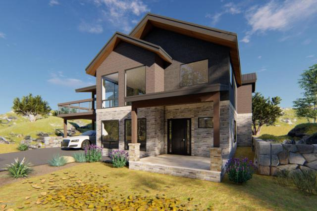 Address Not Published, Hideout, UT 84036 (MLS #11907003) :: The Lange Group