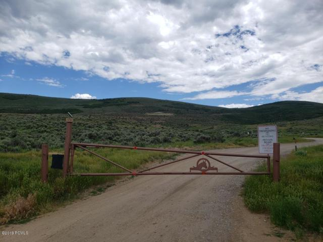5700 Browns Canyon Road, Peoa, UT 84061 (MLS #11907041) :: High Country Properties