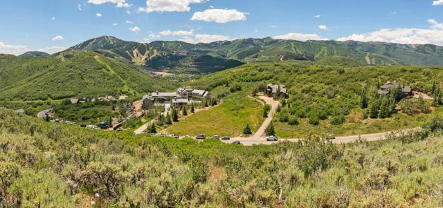 3755 Rising Star Lane, Park City, UT 84060 (MLS #11907042) :: Lookout Real Estate Group