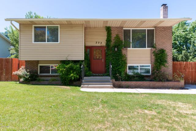 373 N 480 West, Other City - Utah, UT 84003 (#11907060) :: Red Sign Team
