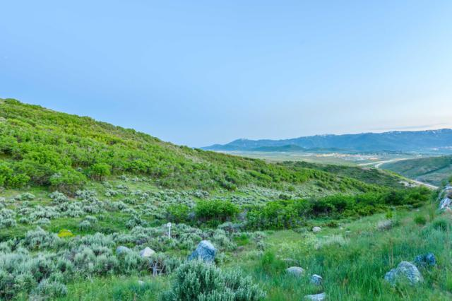 2380 E Canyon Gate, Park City, UT 84060 (MLS #11907076) :: High Country Properties