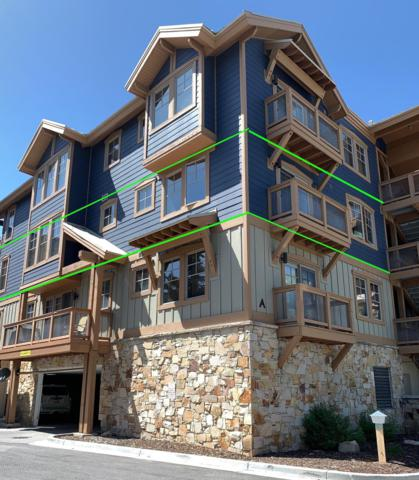 1000 Park Avenue A201, Park City, UT 84060 (MLS #11907095) :: The Lange Group