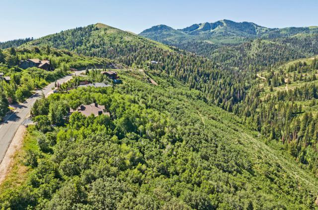 7136 Canyon Drive, Park City, UT 84098 (MLS #11907107) :: High Country Properties