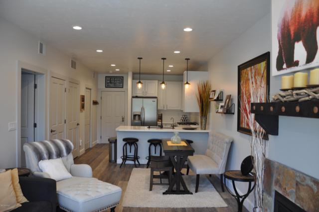 6749 N 2200 West 105 B, Park City, UT 84098 (MLS #11907110) :: High Country Properties