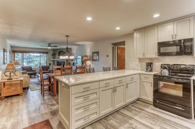 401 Silver King Dr #27, Park City, UT 84060 (MLS #11907133) :: Lookout Real Estate Group