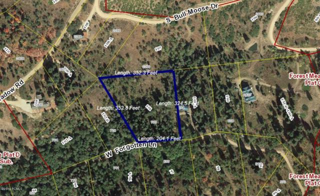 700 W Forgotten Lane, Coalville, UT 84017 (MLS #11907135) :: Lawson Real Estate Team - Engel & Völkers