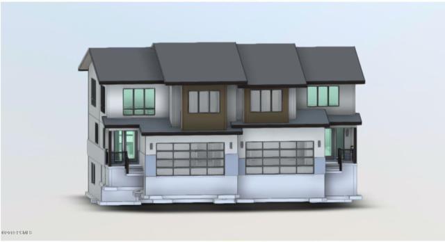 8219 N Toll Creek Lane #107, Park City, UT 84098 (MLS #11907142) :: Lawson Real Estate Team - Engel & Völkers