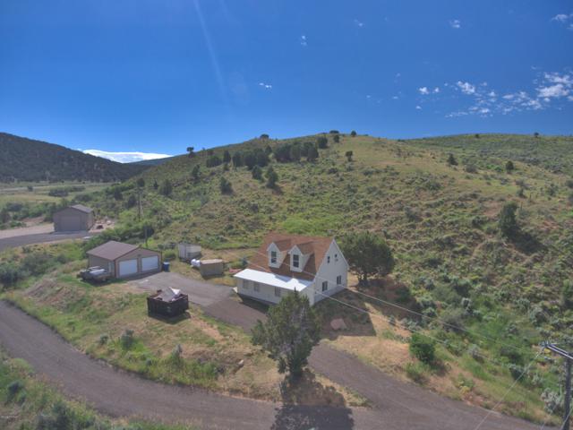 80 S Snyder Lane, Coalville, UT 84017 (MLS #11907150) :: Lawson Real Estate Team - Engel & Völkers