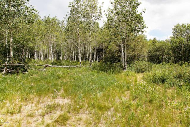 Lot 78 Stagecoach Estates, Park City, UT 84098 (MLS #11907173) :: High Country Properties