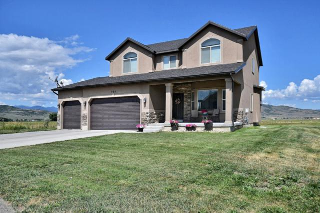 998 Village Drive, Francis, UT 84036 (#11907175) :: Red Sign Team