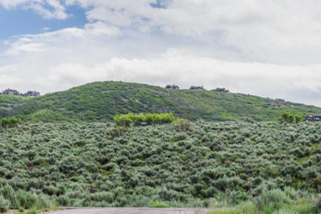 1245 E Canyon Gate, Park City, UT 84098 (MLS #11907190) :: High Country Properties