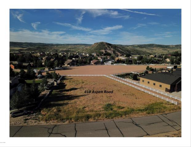 401 Aspen Road, Francis, UT 84036 (MLS #11907237) :: Lookout Real Estate Group