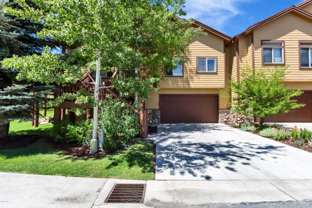3943 View Pointe Drive, Park City, UT 84098 (MLS #11907269) :: High Country Properties