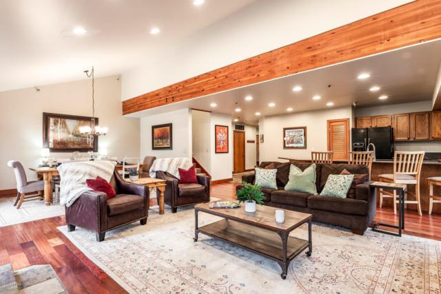 1375 Woodside Avenue #205, Park City, UT 84060 (MLS #11907282) :: Lawson Real Estate Team - Engel & Völkers