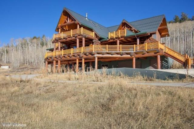 17015 S Summit Drive #5, Heber City, UT 84032 (#11907310) :: Red Sign Team