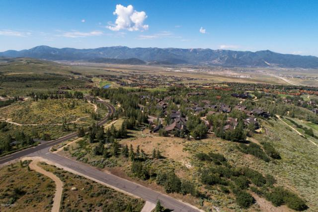 8147 N Ranch Garden Road, Park City, UT 84098 (MLS #11907311) :: High Country Properties