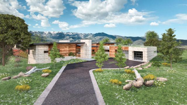7243 Ranch Club Trail, Park City, UT 84098 (#11907329) :: Red Sign Team
