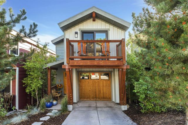 1196 Empire Avenue, Park City, UT 84060 (MLS #11907340) :: High Country Properties