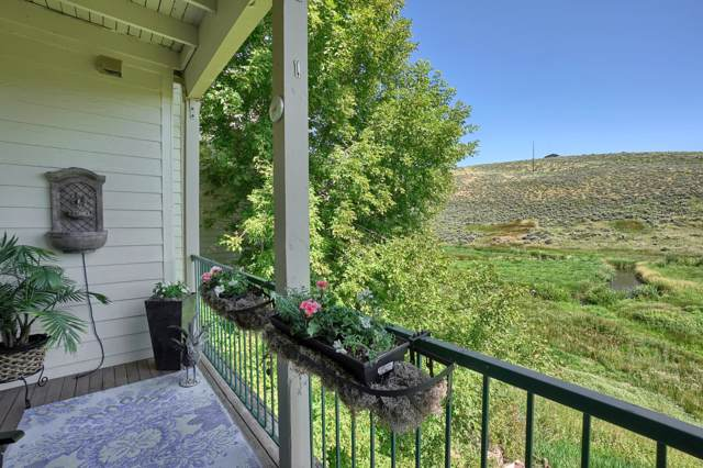 900 Bitner Road K25, Park City, UT 84098 (MLS #11907403) :: High Country Properties