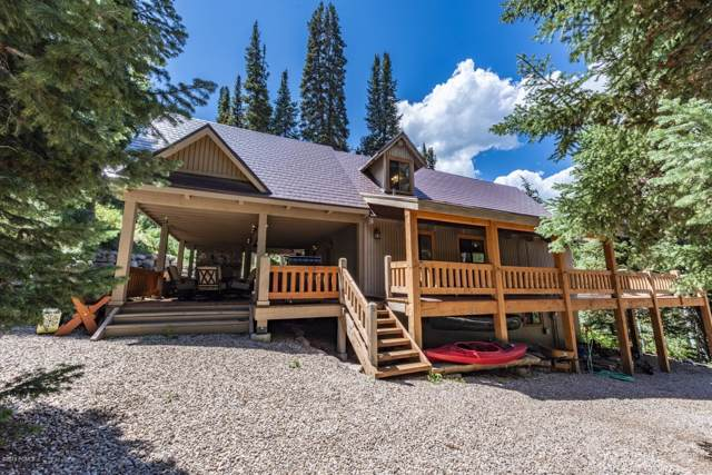 429 Piney Drive, Oakley, UT 84055 (MLS #11907421) :: Lawson Real Estate Team - Engel & Völkers