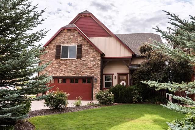 1126 N Springer View Drive, Midway, UT 84049 (MLS #11907422) :: Lawson Real Estate Team - Engel & Völkers