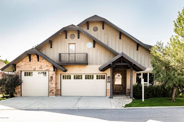1370 N Chancey Lane, Midway, UT 84049 (MLS #11907440) :: Lawson Real Estate Team - Engel & Völkers