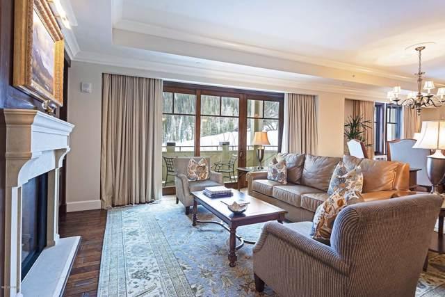 9100 Marsac Avenue #830, Park City, UT 84060 (MLS #11907446) :: High Country Properties