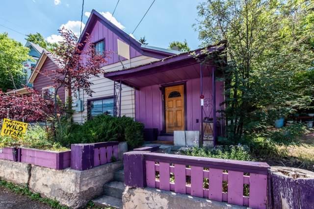 909 Woodside Avenue, Park City, UT 84060 (MLS #11907452) :: High Country Properties