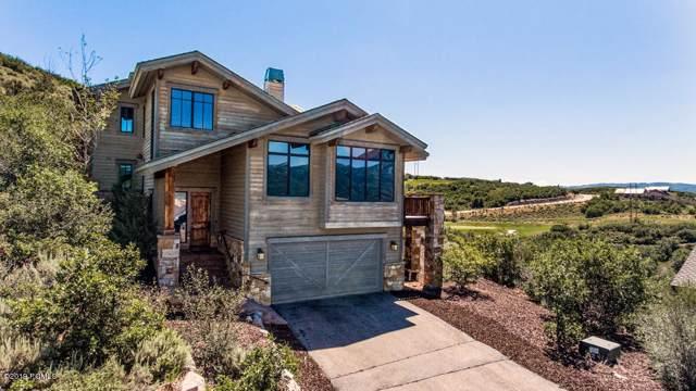 10746 N Hideout Trail, Hideout, UT 84036 (MLS #11907466) :: High Country Properties