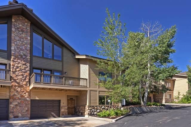 1350 Deer Valley Drive, Park City, UT 84060 (MLS #11907473) :: High Country Properties