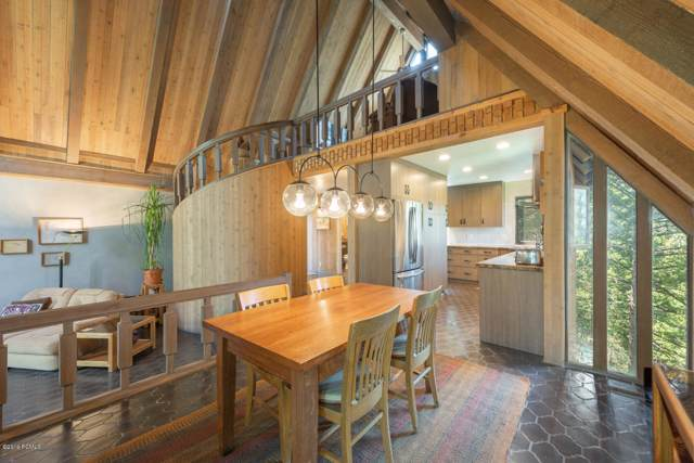 125 Saint Moritz Terrace, Park City, UT 84098 (MLS #11907483) :: High Country Properties