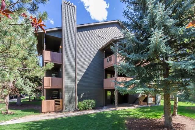 6861 N 2200 West 9-W, Park City, UT 84098 (MLS #11907484) :: Lawson Real Estate Team - Engel & Völkers