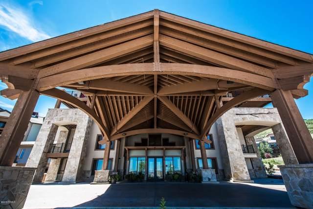 2653 Canyons Resort Drive #132, Park City, UT 84098 (MLS #11907492) :: Lawson Real Estate Team - Engel & Völkers