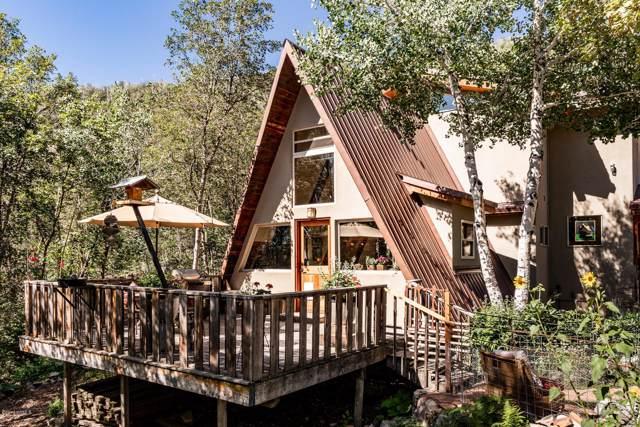 2470 Snake Creek Road, Midway, UT 84049 (MLS #11907494) :: Lawson Real Estate Team - Engel & Völkers