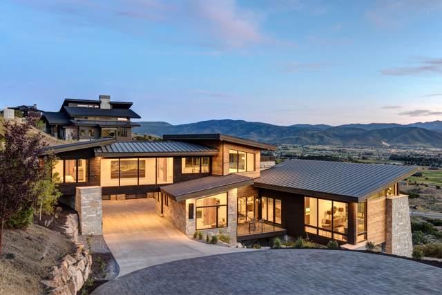 1373 N Explorer Peak Dr (Lot 433), Heber City, UT 84032 (MLS #11907508) :: Lawson Real Estate Team - Engel & Völkers