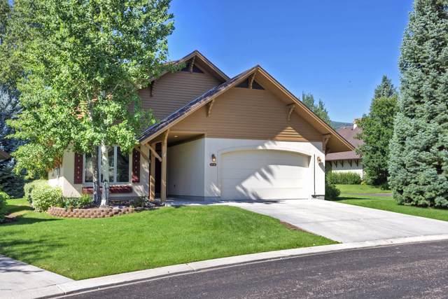 47 W Village Circle, Midway, UT 84049 (MLS #11907514) :: Lawson Real Estate Team - Engel & Völkers