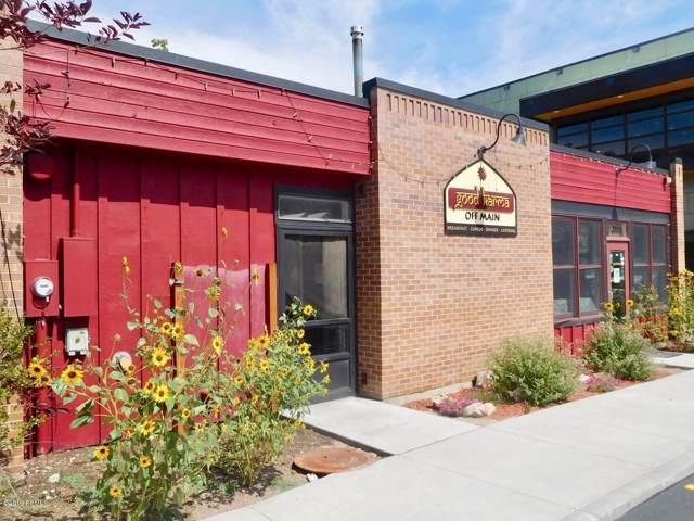 1782 Prospector Avenue, Park City, UT 84060 (MLS #11907531) :: High Country Properties