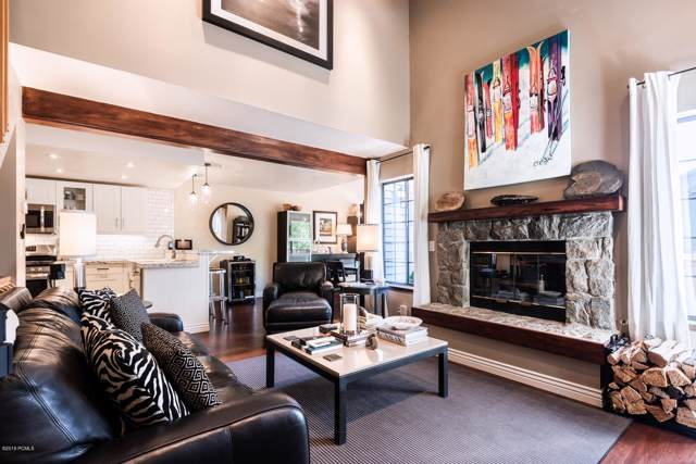 3084 W Elk Run Drive, Park City, UT 84098 (MLS #11907554) :: High Country Properties