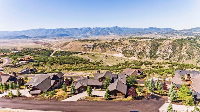 9231 Alice Court, Park City, UT 84098 (MLS #11907580) :: High Country Properties