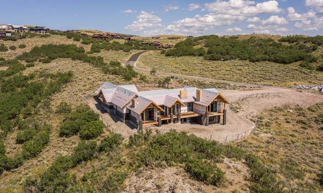 2569 Canyon Gate Road, Park City, UT 84098 (MLS #11907616) :: High Country Properties
