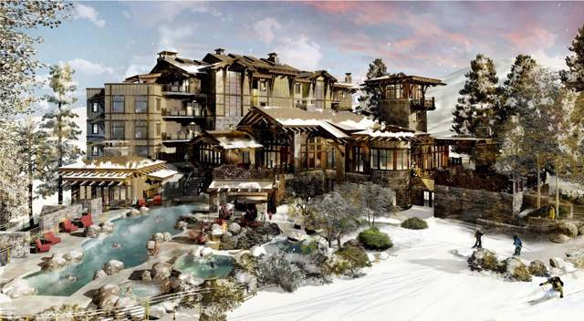8680 Empire Club Drive #15, Park City, UT 84060 (MLS #11907637) :: Lookout Real Estate Group