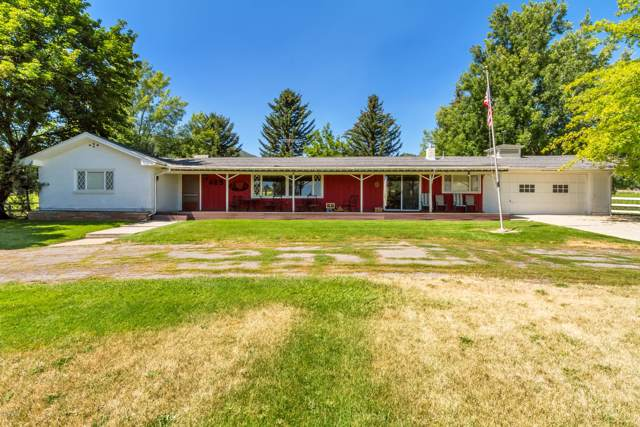 425 Homestead Drive, Midway, UT 84049 (MLS #11907643) :: Lawson Real Estate Team - Engel & Völkers