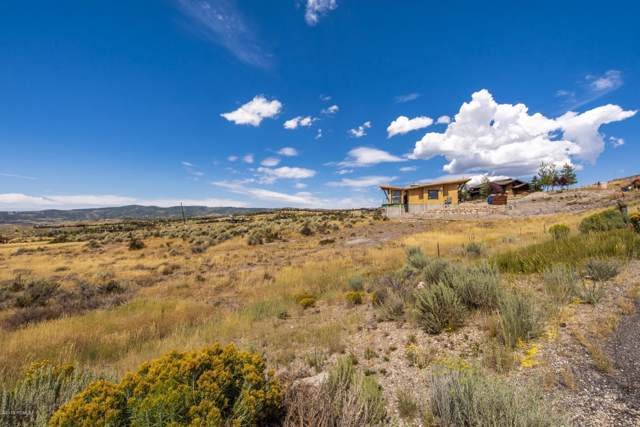 3481 Westview Trail, Park City, UT 84098 (MLS #11907670) :: High Country Properties