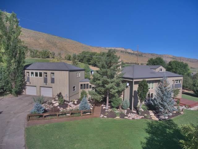 794 S West Hoytsville Road, Coalville, UT 84017 (MLS #11907682) :: Lawson Real Estate Team - Engel & Völkers