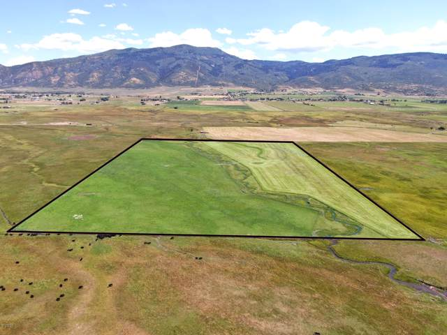 N State Rd 32 #Cd-336, Marion, UT 84036 (MLS #11907722) :: Lawson Real Estate Team - Engel & Völkers