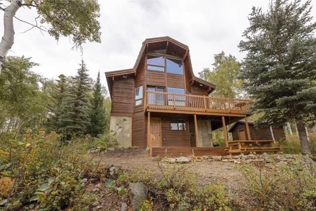 6414 Rock Slide Circle, Kamas, UT 84036 (MLS #11907778) :: High Country Properties